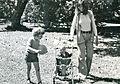 Dairn, John and Pauline, Christchurch 1975 - Flickr - PhillipC.jpg