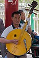 Dalian Liaoning China Ruan-Player-in-Dalian-Labour-Park-01.jpg