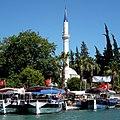 Dalyan, mosque - panoramio.jpg