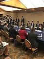 Dan Brouillette meets with Hiroshige Sekō in Tokyo (3).jpg