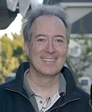 Dan Gillmor - Gillmor in 2005