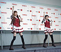 Danceroid at Anime Expo 2011.jpg