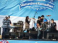 Dangdut Silaturahmi Ramadhan Surabaya.JPG