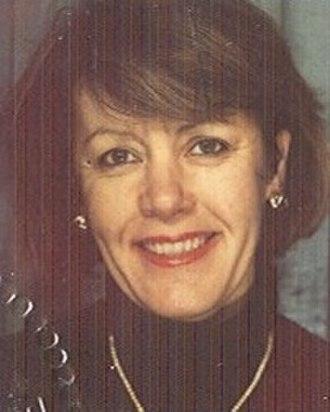 Danièle Bourcier - Image: Danièle BOURCIER