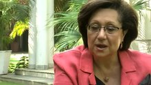 File:Danièle Smadja, EU Ambassador - Knowledge and Social Harmony as Resources.webm