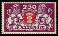 Danzig 1923 119 großes Staatswappen.jpg