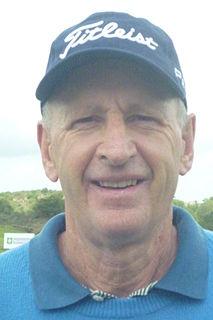 David Good (golfer) Australian professional golfer