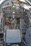 De Havilland DH110 Sea Vixen FAW.2 cockpit view 'XJ565 - E-127' (17050462162).jpg