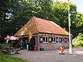 De Slotplaats, Bakkeveen (Bijgebouw).JPG