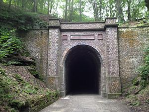Deiseler Tunnel