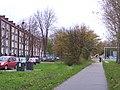 Delft, near Plusmarkt - panoramio.jpg