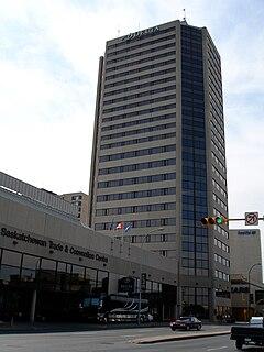 Delta Regina Hotel