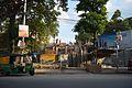 Demolished Mohendro Villa Site - Mohendro Kanan - Dum Dum Station Road - Kolkata 2016-07-30 5576.JPG