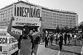 Demonstrations and protests in Portugal - ManifestaçãoGlobal15Outubro (12310448825).jpg