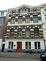 Den Haag - Koninginnegracht 56.JPG