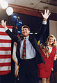 Dennis A. Wicker NC Lieut Governor waves 1992.jpg