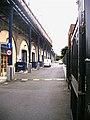 Deptford station platform above the arches. - geograph.org.uk - 497962.jpg