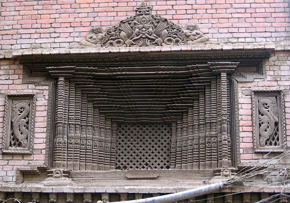 Desay madu jhya
