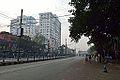 Deshpran Sasmal Road - Tollygunge Phanri - Kolkata 2014-12-14 1318.JPG