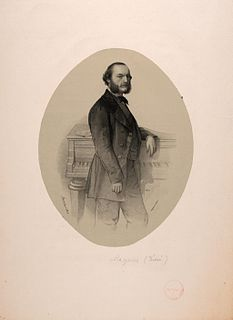 Désiré Magnus Belgian musician