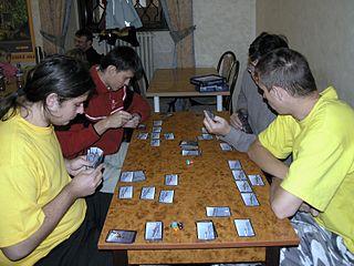 Naval Battles (game)