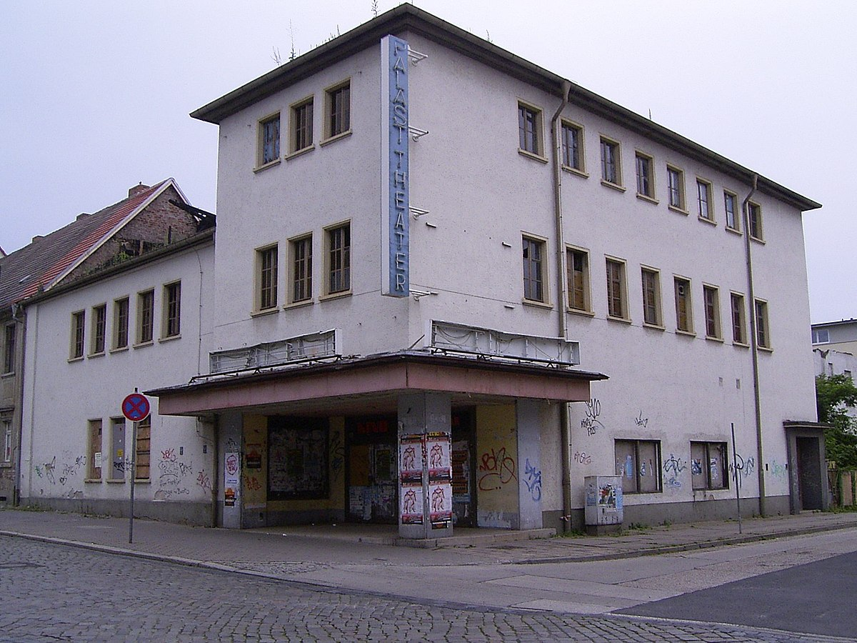 Kino Dessau Roßlau Programm