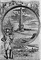 Dessin de Laffore, pour le centenaire de la Bataille de Toulouse du 10 avril 1814.jpg