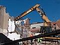 Destruction immeubles rue des Mercadiers rue Tracy rue Bailly rue Paradis 010.jpg