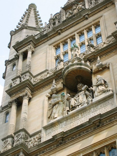 File:Detail of the Bodleian - geograph.org.uk - 792577.jpg