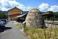 Deutschlandsberg Poured Concrete Bunker.JPG