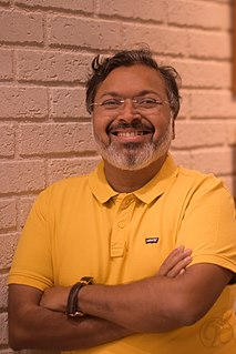 Devdutt Pattanaik Indian physician; leadership consultant, mythologist and author