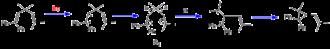 Mechanistic organic photochemistry - Image: Di Pi Mech Pratt
