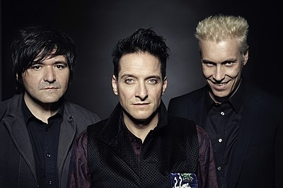 Picture of a band or musician: Die Ärzte