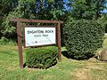 Dighton Rock State Park entrance sign.jpg