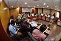Dignitaries - Opening Session - Collections and Storage Management Workshop - NCSM - Kolkata 2016-02-18 9608.JPG