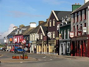 Dingle Town Centre - geograph.org.uk - 16569.jpg