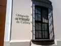 Diocese of Colima sign.png