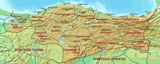 Diocese of Pontus