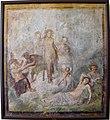 Dioniso scopre arianna, da casa dei capitelli colorati a pompei, 9278.JPG