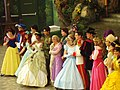 Disneyland 2012-02-14 Princess and Princesses b.jpg