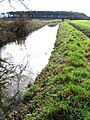 Ditch After Heavy Rain - geograph.org.uk - 347021.jpg