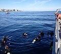 Diver Recertification 2014 (2) (16279293511).jpg
