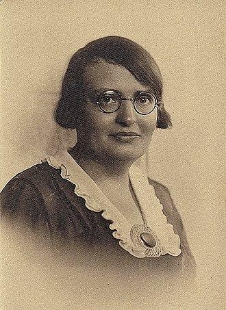 Divsha Amirà - Divsha Amirà in 1940