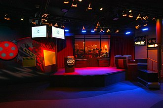 Innoventions (Disneyland) - Image: Dlp innoventions preshow