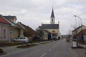 Palterndorf-Dobermannsdorf
