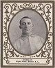 Doc Gessler, Boston Red Sox, baseball card portrait LCCN2007683782.tif
