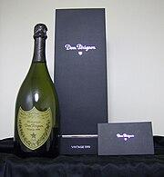 http://upload.wikimedia.org/wikipedia/commons/thumb/7/76/Dom_Perignon_1999.jpg/180px-Dom_Perignon_1999.jpg