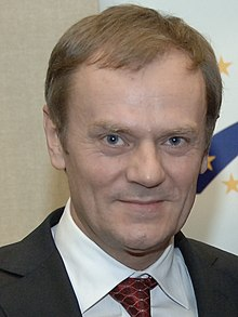 Donald Tusk at the EPP Summit 13 December 2007.jpg