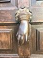 Doorknocker in Speloncato.jpg