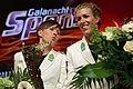 Doris und Stefanie Schwaiger Mannschaft des Jahres 2013 Österreich Gala-Nacht des Sports 1.jpg